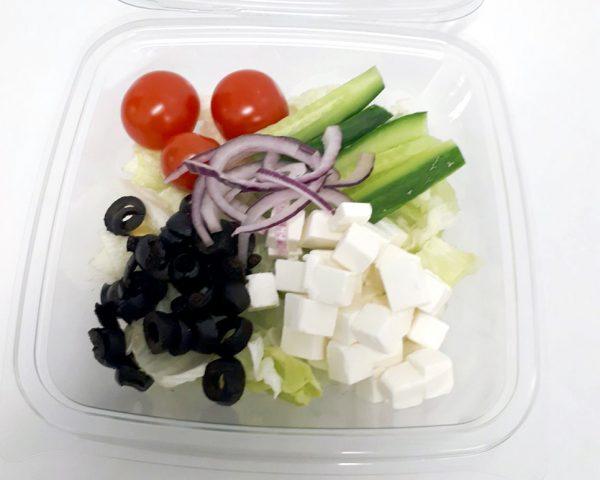 Tukkutalo Kreikkalainen salaatti