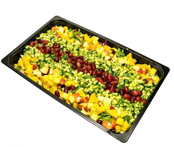 Tukkutalo Tuhti hedelmäinenvihersalaatti