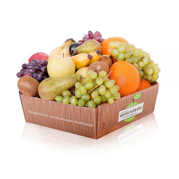 Tukkutalo hedelmäboxi-Tropic