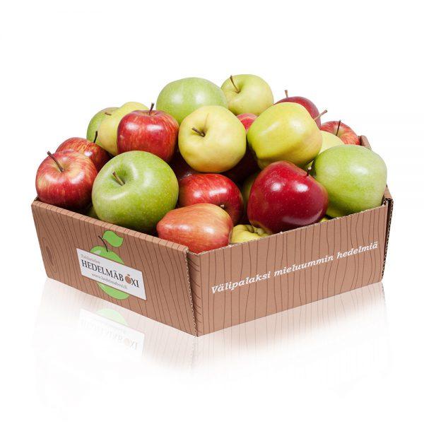 tukkutalo hedelmäboxi-omenatarha