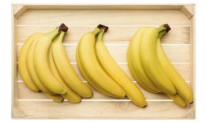 Hedelmäboxi Banaanitarha