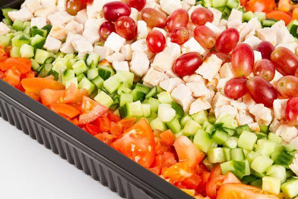 retki broiler-juustosalaatti